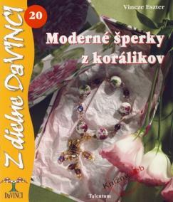 Moderné šperky z korálikov – DaVINCI 20