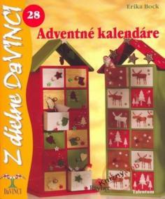 Adventné kalendáre - DaVINCI 28