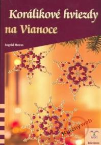 Korálikové hviezdy na Vianoce - DaVINCI