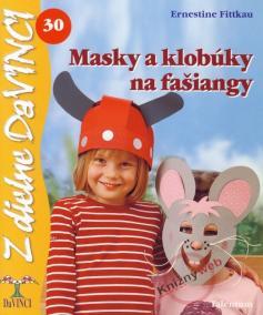 Masky a klobúky na fašiangy – DaVINCI 30