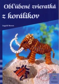 Obľúbené zvieratká z korálikov - DaVINCI