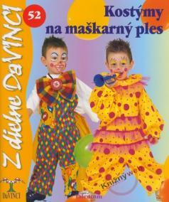Kostýmy na maškarný ples - DaVINCI 52
