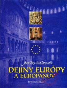 Dejiny Európy a európanov