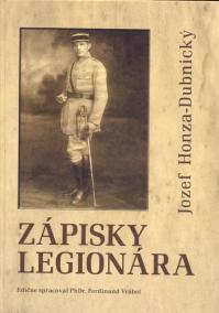 Zápisky legionára