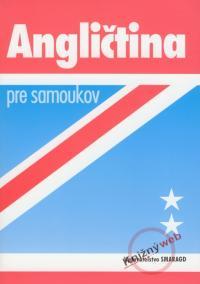 Angličtina pre samoukov - 4. vydanie