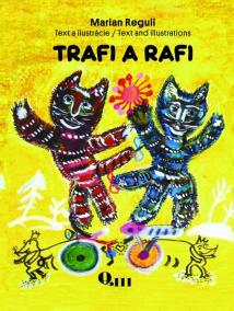 Trafi a Rafi