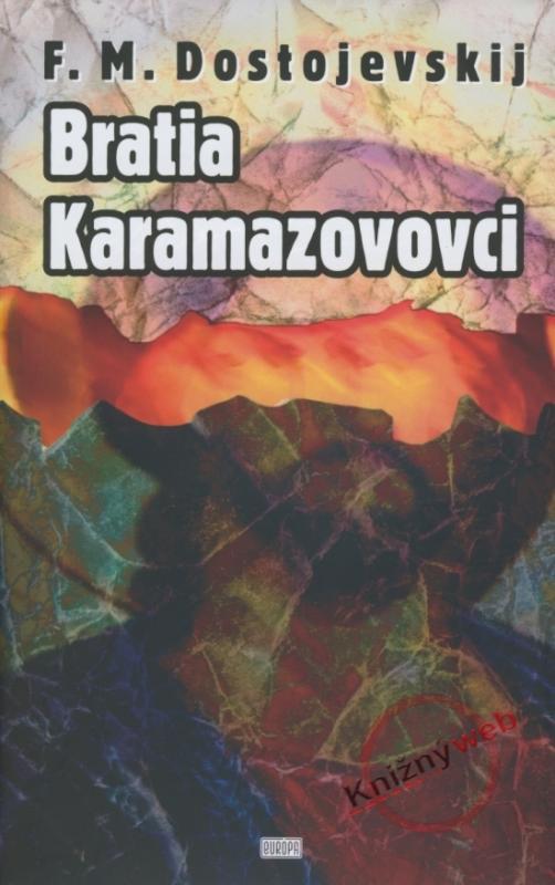 Bratia Karamazovovci - 2.vydanie