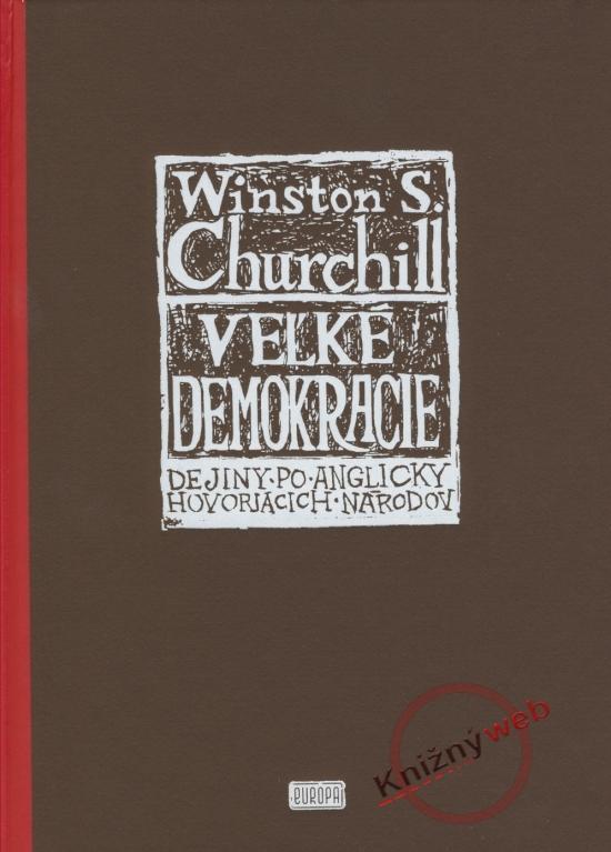 Veľké demokracie - Dejiny po anglicky hovoriacich národov