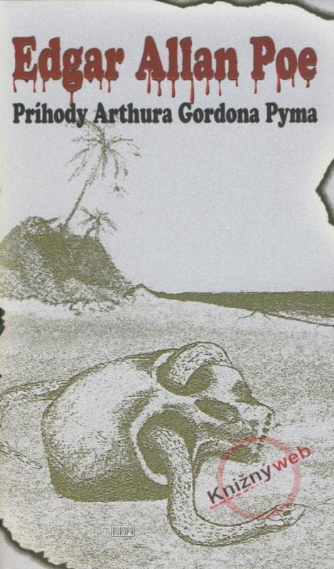 Príhody Arthura Gordona Pyma