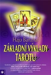 Kniha: Základní výklady tarotu - Hajo Banzhaf
