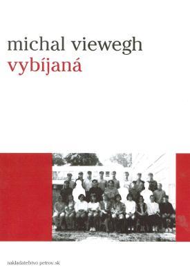 Kniha: Vybíjaná /slov./autor neuvedený