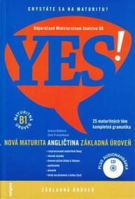 YES! Angličtina - nová maturita - základná úroveň (B1)