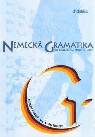 Nemecká gramatika pre základné a stredné školy