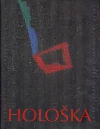 Kniha: Ľudovít Hološka - Príbeh znaku - Ľudovít Hološka
