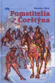 Pomstitelia z Čorštýna