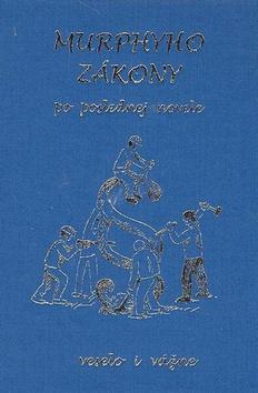 Kniha: Murphyho zákony po poslednej novele - Elena Konvitová
