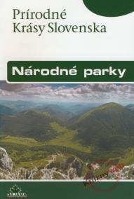 Národné parky - Prírodné krásy Slovenska
