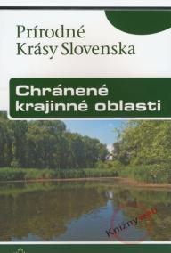 Chránené krajinné oblasti - Prírodné krásy Slovenska