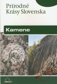 Kamene - Prírodné krásy Slovenska