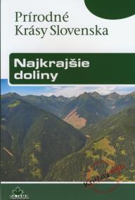 Najkrajšie doliny  - Prírodné krásy Slovenska