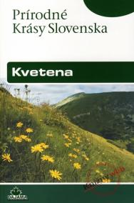 Kvetena - Prírodné krásy slovenska
