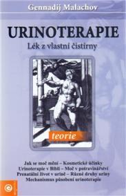Urinoterapie teorie - Lék z vlastní čist