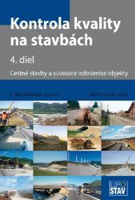 Kontrola kvality na stavbách, 4. diel, 2.aktualizované vydanie