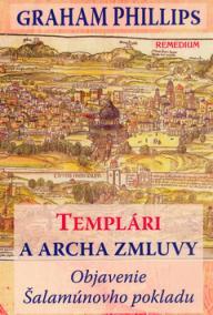 Templári a archa zmluvy