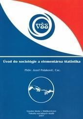 Úvod do sociológie a elementárna štatistika