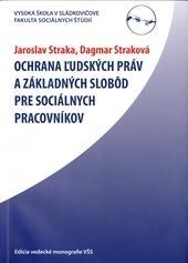 Ochrana ľudských práv a základných slobôd pre sociálnych pracovníkov