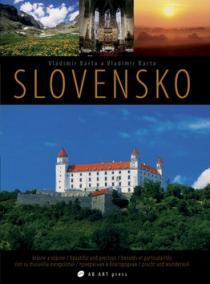 Slovensko - krásne a vzácne/beautiful and precious