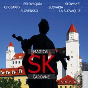 SK - Magical / Čarovné