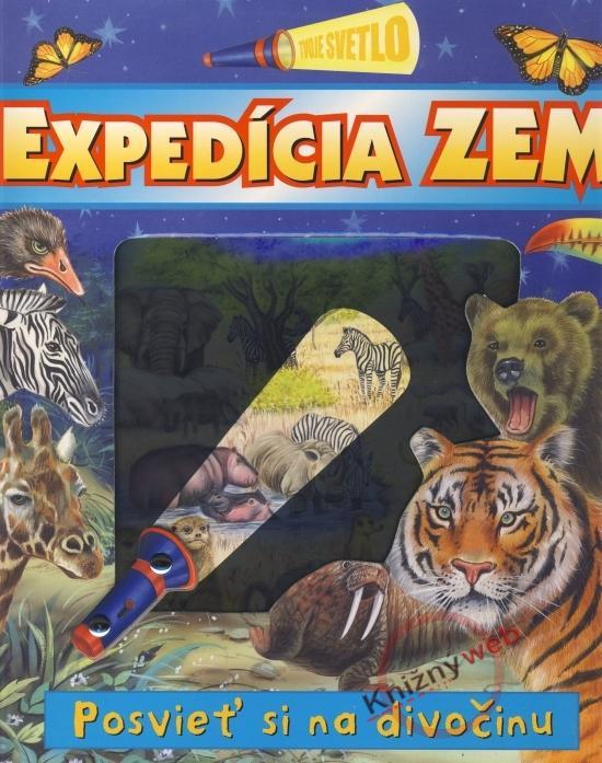Expedícia Zem - Posvieť si na divočinu