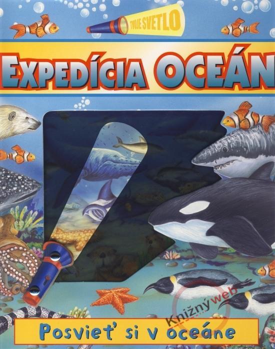 Expedícia Oceán - Posvieť si v oceáne