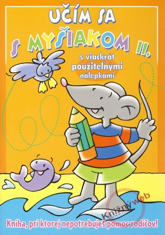 Učím sa s Myšiakom II.