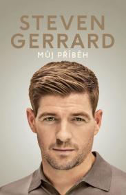 Steven Gerrard - Můj příběh