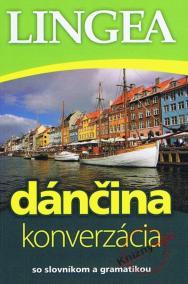 Dánčina – konverzácia so slovníkom a gramatikou