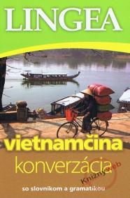 Vietnamčina – konverzácia so slovníkom a gramatikou