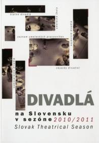 Divadlá na Slovensku v sezóne 2010/2011