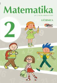 Matematika pre 2. ročník ZŠ – učebnica