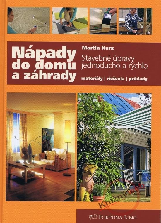 Nápady pre dom a záhradu