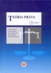 Teória práva 3.vyd.
