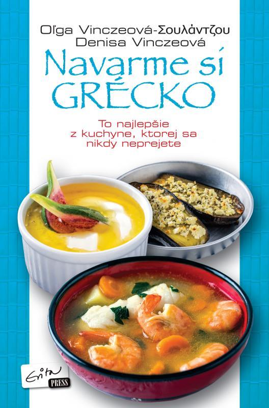 Navarme si Grécko