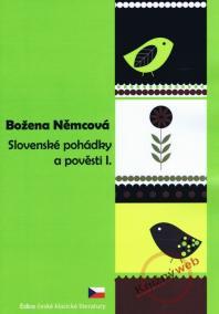 Slovenské pohádky a pověsti 1