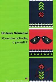 Slovenské pohádky a pověsti 2