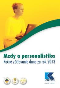 Mzdy a personalistika