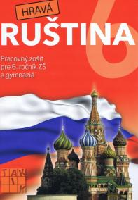 Hravá ruština 6 PZ