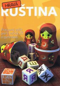 Hravá ruština 5 PZ