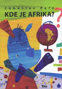 Kde je Afrika ?