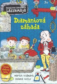 Diamantová záhada - Detektívna kancelária LasseMaja 1